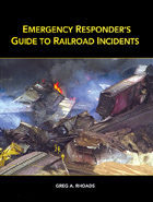 Emergency Responder's Guide to Railroad Incidents