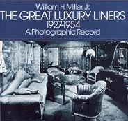 Great Luxury Liners 1922-1954
