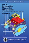 Guide to Locomotive Mechanical Maintenance