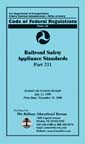 Railroad Safety Appliance Standards